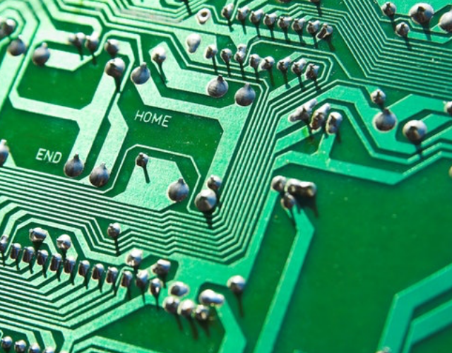NTS products for the manufacture of printed circuits